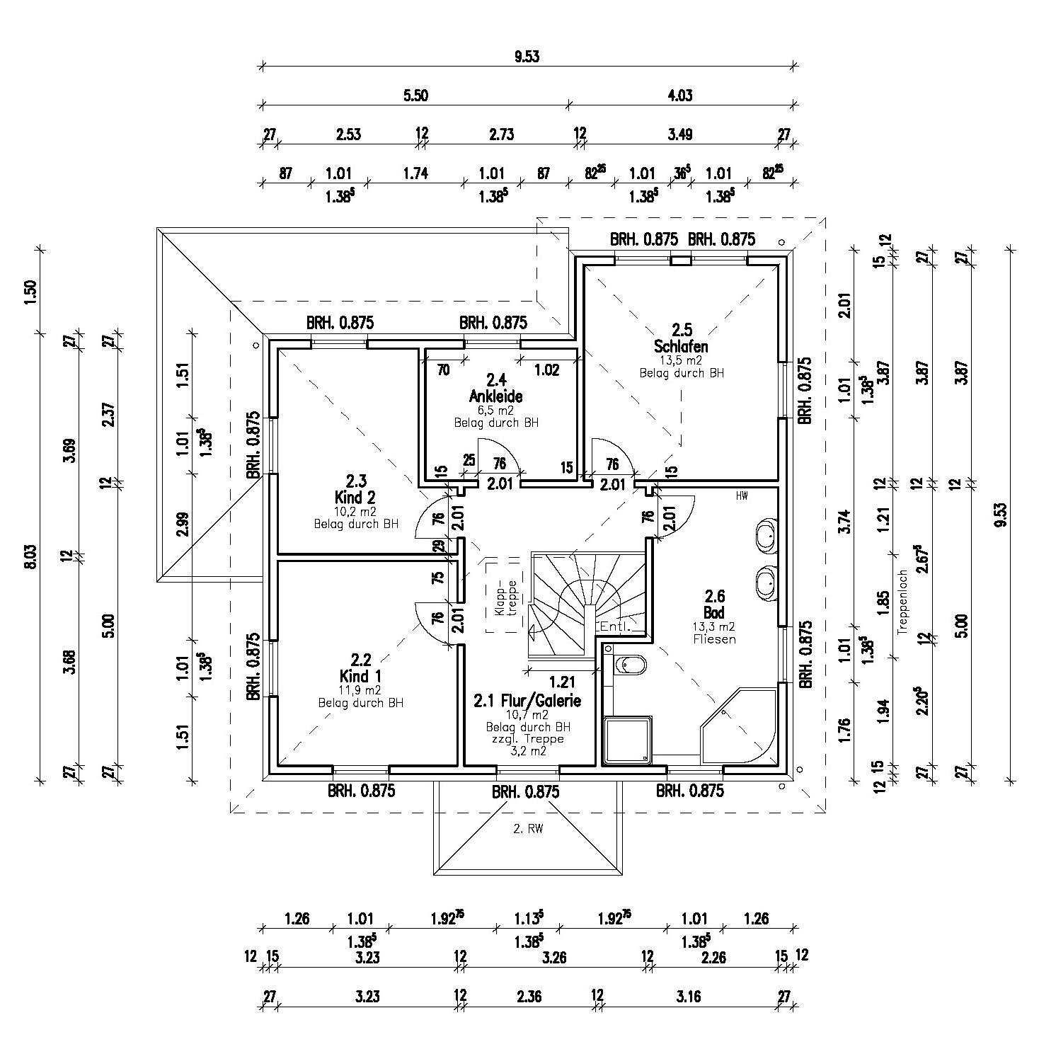 Bautagebuch der Familie Labion / Bogasch mit OSOW BU in Hönow ... size: 1468 x 1465 post ID: 0 File size: 0 B